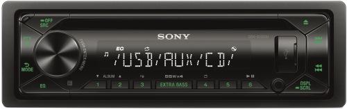 Автомагнитола Sony CDX-G1302U