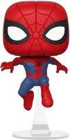 Фигурка Funko POP! Bobble: Marvel: Spider-Man: Piter Parker (34755)
