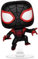 Фигурка Funko POP! Bobble: Marvel: Spider-Man: Miles Morales (33977)