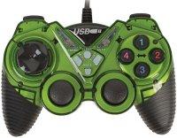 Геймпад 3Cott Single GP-05 Green