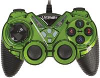 Геймпад 3Cott Single GP-05 Green, цвет зеленый