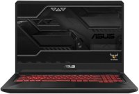 Игровой ноутбук ASUS FX705GM-EW019T (Intel Core i7-8750U 2200Mhz/17.3