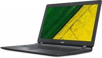 "Ноутбук Acer Aspire ES 17 ES1-732-P2VK  (NX.GH4ER.008) (Intel Pentium N4200 1.1GHz/17.3""/1600х990/4GB/500GB HDD/Intel HD Graphics 505/DVD нет/Wi-Fi/Bluetooth/Win10 Home х64)"