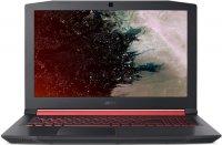 "Игровой ноутбук Acer Nitro 5 AN515-52-701S (NH.Q3LER.008) (Intel Сore i7-8750H 2.2Ghz/15.6""/1920х1080/8GB/1TB+128GB SSD/DVD нет/NVIDIA GeForce GTX 1050Ti/Wi-Fi/Bluetooth/Win 10 Home)"
