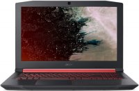 "Игровой ноутбук Acer Nitro 5 AN515-52-50VG (NH.Q3LER.011) (Intel Сore i5-8300H 4000Mhz/15.6""/1920x1080/12GB/2TB/DVD нет/NVIDIA GeForce GTX 1050Ti 4GB/Wi-Fi/Bluetooth/Win 10 Home)"