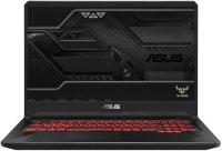 Игровой ноутбук ASUS FX705GD-EW070T (Intel Core-i5 8300H 2300Mhz/17.3