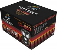 Автосигнализация TOMAHAWK CL 550