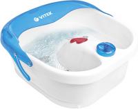 Массажная ванночка для ног Vitek VT-1798 фото