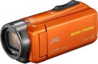 Цифровая видеокамера JVC GZ-R435DE