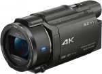 Цифровая видеокамера Sony FDR-AX53 Black