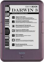 Электронная книга ONYX Boox Darwin 3 Brown фото