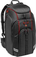 Рюкзак для квадрокоптера Manfrotto Drone Backpack D1 (MB BP-D1) carrying case for dji phantom 1 2 qr x350 fc40 48cm x 35cm x 22cm camouflage