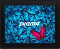 Цифровая фоторамка Digma PF-86M