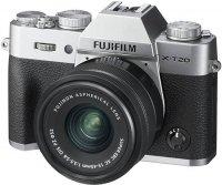 Системный фотоаппарат Fujifilm X-T20 Kit 15-45mm Silver