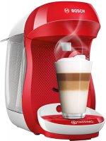 Капсульная кофемашина Bosch Tassimo Happy TAS1006