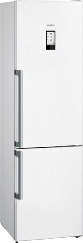 Холодильник Siemens KG39FHW3OR - Подборка холодильников на Эльдорадо