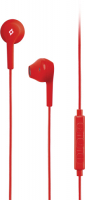 Наушники с микрофоном TTEC Rio Red (2KMM11K) фото