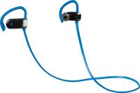 Беспроводные наушники с микрофоном TTEC SoundBeat Sport Light Blue (2KM118M)