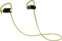 Беспроводные наушники с микрофоном TTEC SoundBeat Sport Green (2KM118Y)