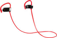 Беспроводные наушники с микрофоном TTEC SoundBeat Sport Red (2KM118K)