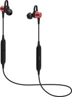 Беспроводные наушники с микрофоном TTEC SoundBeat Pro Wireless Red (2KM113K)