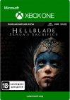 Игра для Xbox One Microsoft Hellblade: Senuas Sacrifice
