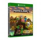 Игра для Xbox One Microsoft Minecraft Master Collection