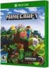 Игра для Xbox One Microsoft Minecraft Starter Collection
