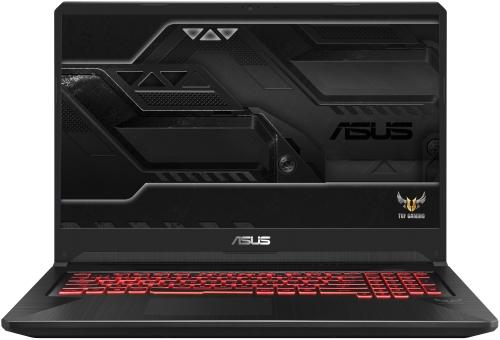 Купить Игровой ноутбук ASUS, TUF Gaming FX705GD-EW082T (Intel Core i7-8750H...