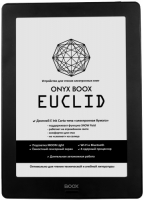 ONYX BOOX EUCLID BLACK