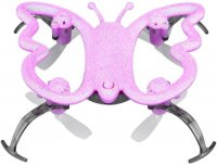 Квадрокоптер-бабочка R-Wings RWA315R Pink