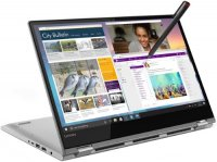 "Ноутбук Lenovo Yoga 530-14IKB (81EK00TRRU) (Intel Core i5-8250U 1.6GHz/14""/1920х1080/8GB/256GB SSD/Intel HD Graphics 620/DVD нет/Wi-Fi/Bluetooth/Win10 Home x64)"