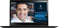 Ноутбук Lenovo ThinkPad X1 Carbon Gen6 Touch 20KH006HRT (Intel Core i7-8550U 1.8Ghz/14
