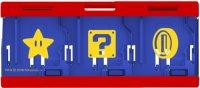 Кейс для хранения игровых картриджей HORI Mario для Nintendo Switch (NSW-106U)