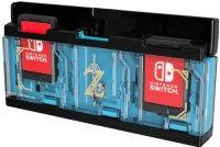 Кейс для хранения игровых картриджей HORI Zelda для Nintendo Switch (NSW-097U)