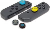 Сменные накладки HORI Zelda для Nintendo Switch (NSW-092U)