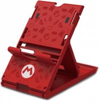 Купить Подставка HORI, Super Mario для Nintendo Switch (NSW-084U)