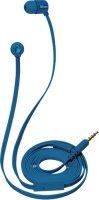 Наушники с микрофоном Trust Duga In-Ear Headphones Navy Blue (19880)
