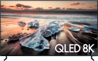 Ultra HD (8K) QLED телевизор Samsung