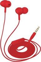 Наушники с микрофоном Trust Ziva In-Ear Red (21952)