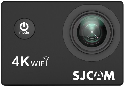 Купить Экшн-камера SJCAM, SJ4000 Air black