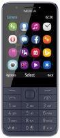 Мобильный телефон Nokia 230 Dark Blue (RM-1172)