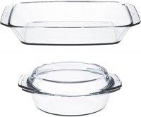 Набор посуды Simax 307, 2 предмета