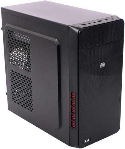 Купить Системный блок Oldi Computers, Home 306 (0629561)