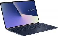"Ноутбук ASUS ZenBook UX533FD-A8078T (Intel Core i7-8565U 1.8GHz/15.6""/1920х1080/8GB/512GB SSD/nVidia GeForce GTX 1050 MAX Q/DVD нет/Wi-Fi/Bluetooth/Win 10 Home x64)"
