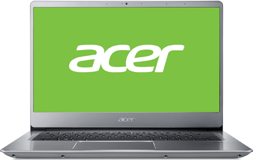 Купить Ультрабук Acer, Swift 3 SF314-54-83KU (Intel Core i7-8550U...