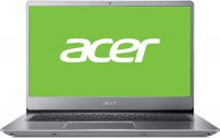 "Ультрабук Acer Swift 3 SF314-54-83KU (Intel Core i7-8550U 1.8Ghz/14""/1920х1080/8GB/256GB SSD/Intel UHD Graphics 620/DVD нет/Wi-Fi/Bluetooth/Win 10)"