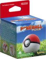 Аксессуар для Nintendo Switch Nintendo PokeBall Plus фото