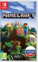 Игра для Nintendo Switch Nintendo Minecraft