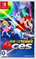 Игра для Nintendo Switch Nintendo Mario Tennis Aces